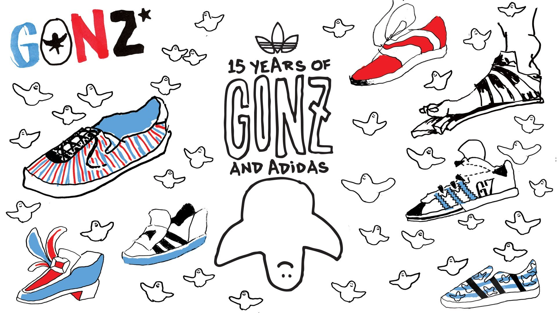 15 Years of Gonz