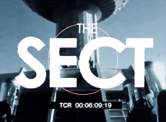 "The Sect / Part from ""Grey Area"" Movie"