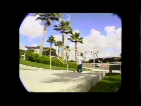 Mike Carroll Plan B Virtual Reality 1993