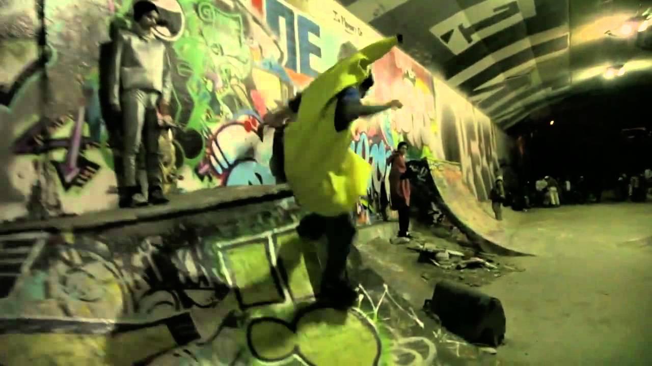 Leeside – Tunnel Visions