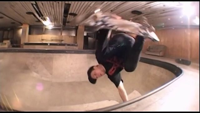 SKATE OR DIE – STRONG AS ONE part. 2