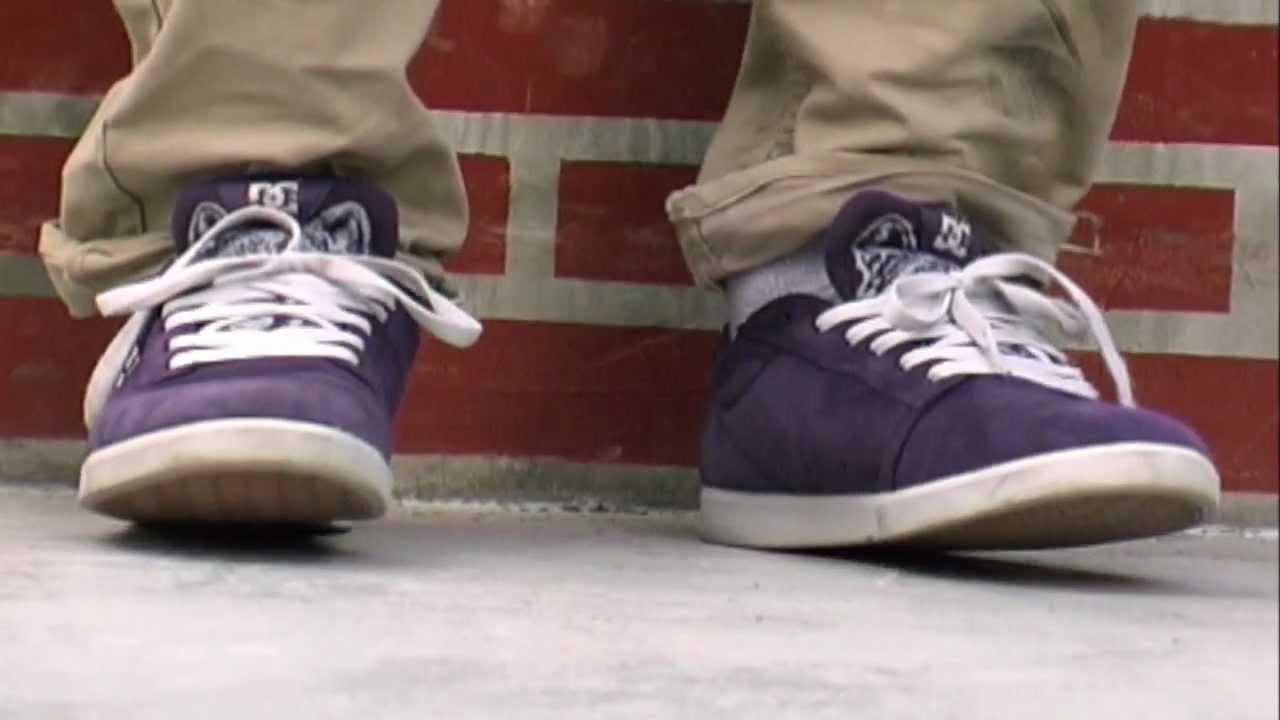 DC Shoes prezentuje: Recenzje Riderów part 2 – Michał Mazur
