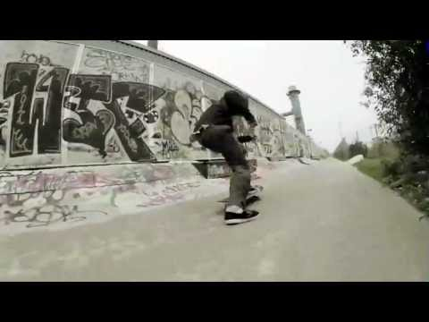Iamtheunderdog – TBS – Polar Skate Co.