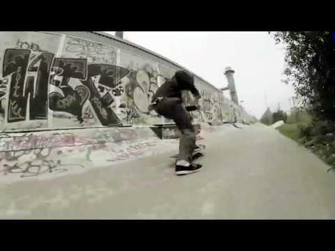 Iamtheunderdog – TBS – Polar Skate Co.