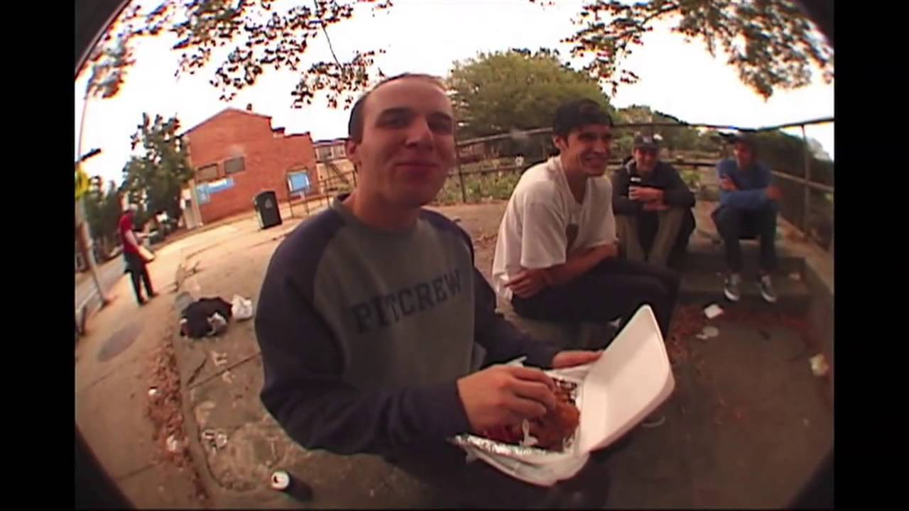 "George Hanuschak's Part from ""$14 THE HARD WAY"""