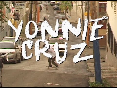 "Yonnie Cruz Full Part from ""Incognito"" by Mike Atwood"