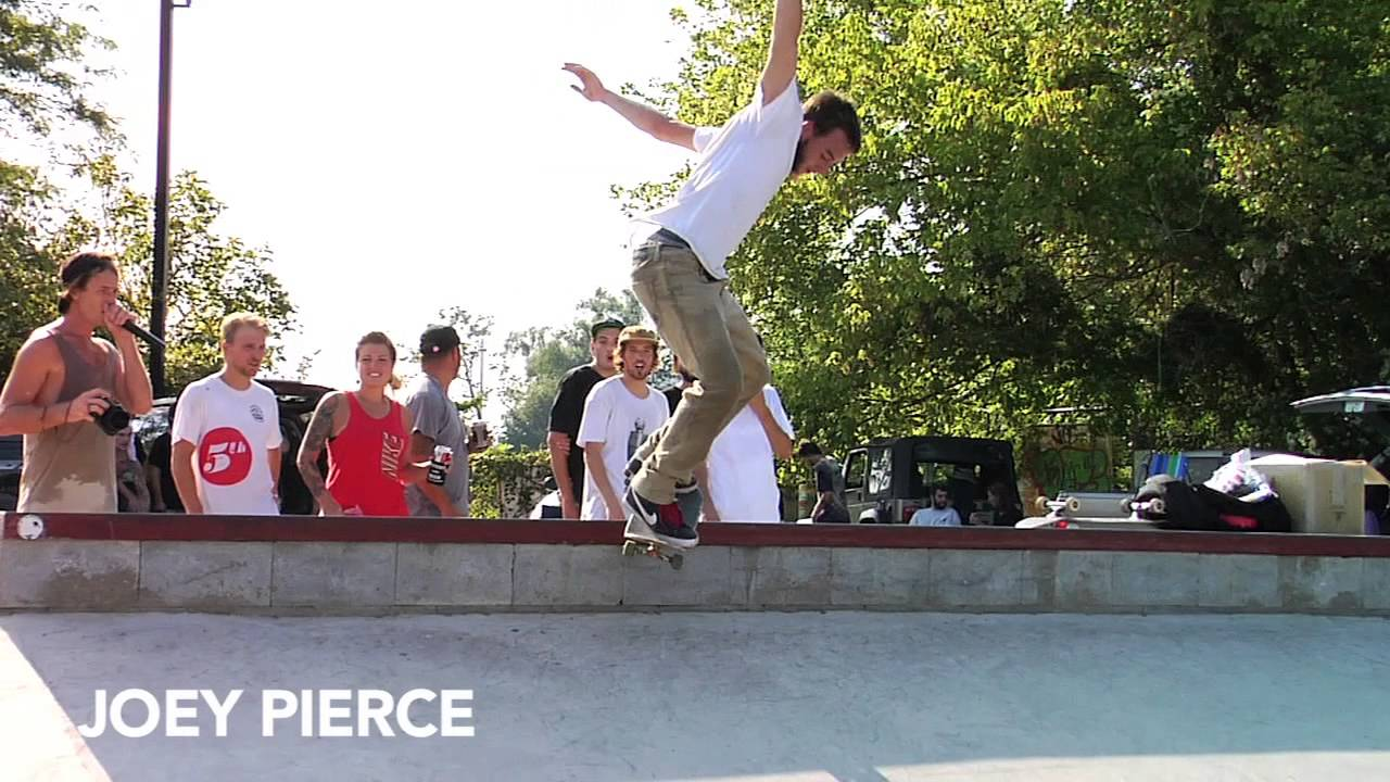 "Bum Rush The Spot ""7th Street"" Delaware w/ Kinetic Skateshop"
