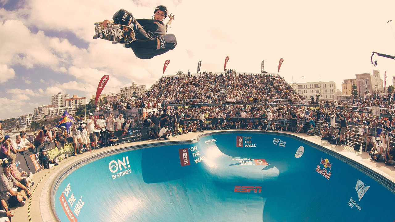 Vans BOWL-A-RAMA Bondi 2014 — The Highlight Reel