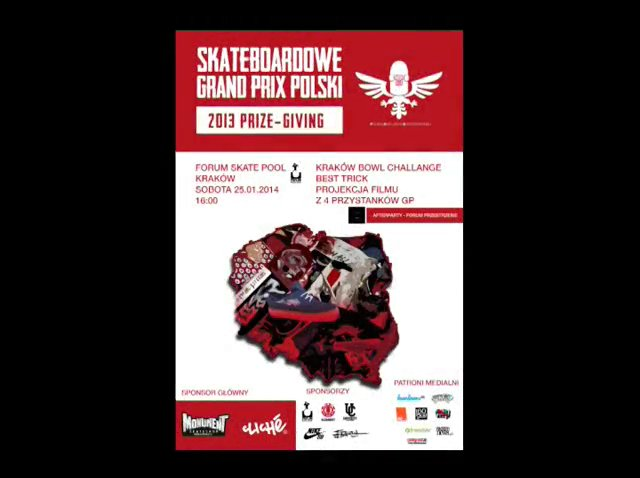 KRAKÓW BOWL CHALLENGE 2014 – DOPE VIDEO