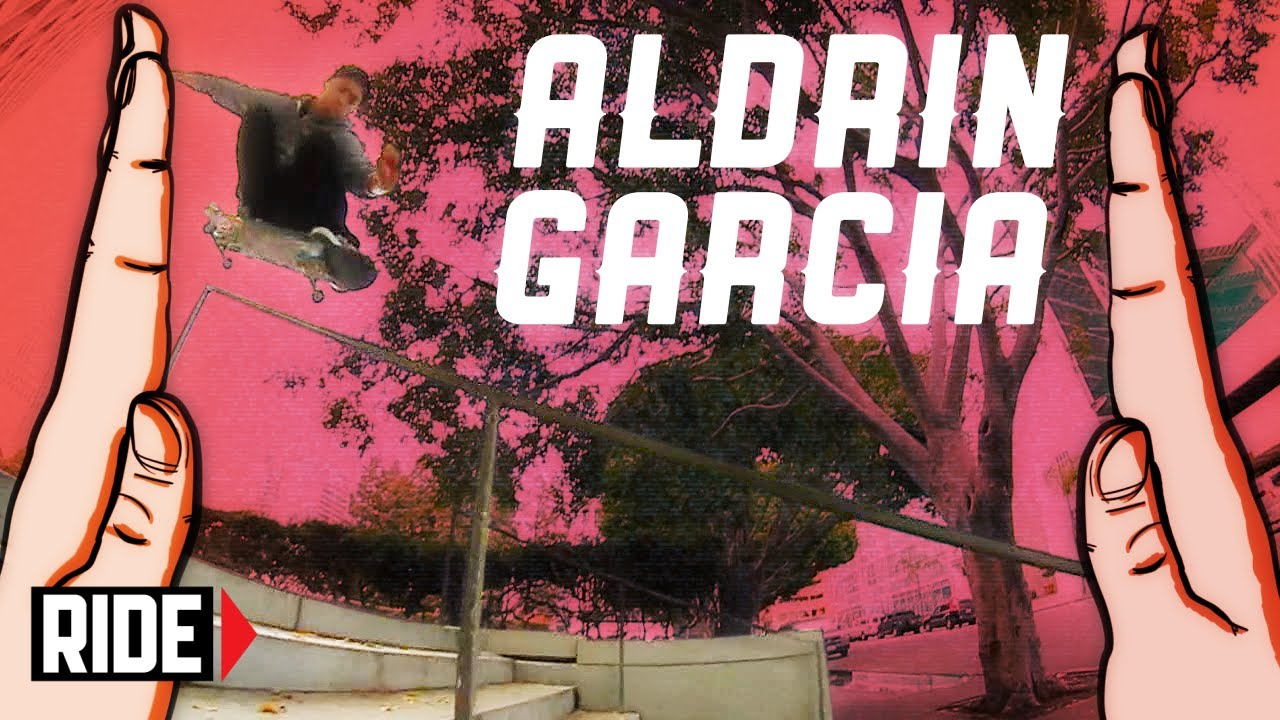 Aldrian Garcia – High-Fived