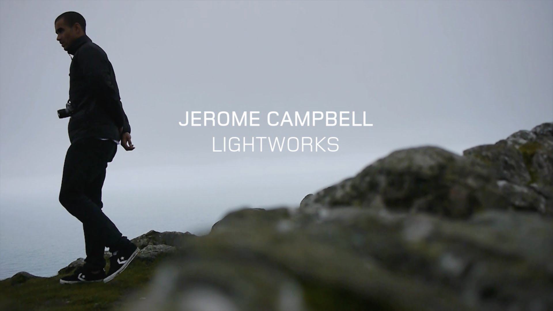 Jerome Campbell – Lightworks!