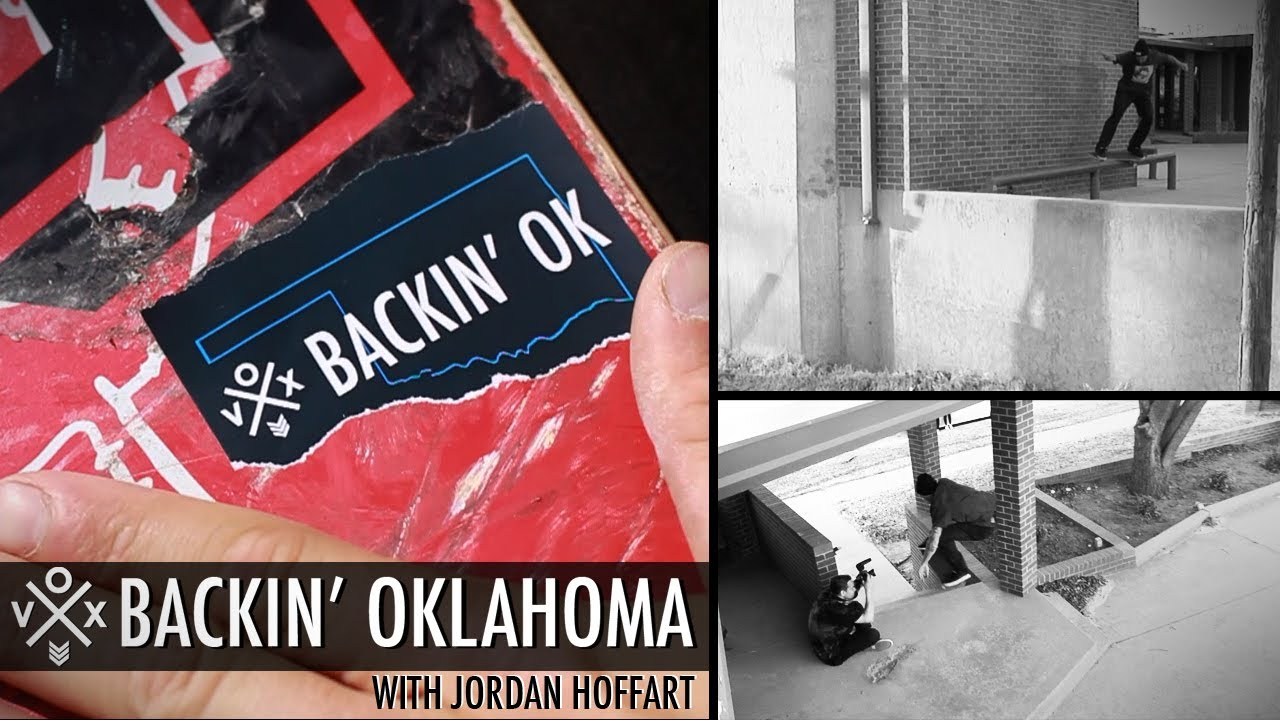 Vox Backin' Oklahoma with Jordan Hoffart