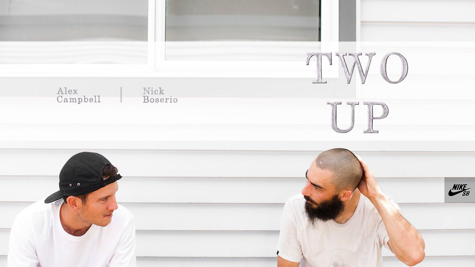 Nike SB Australia – Two Up Trailer