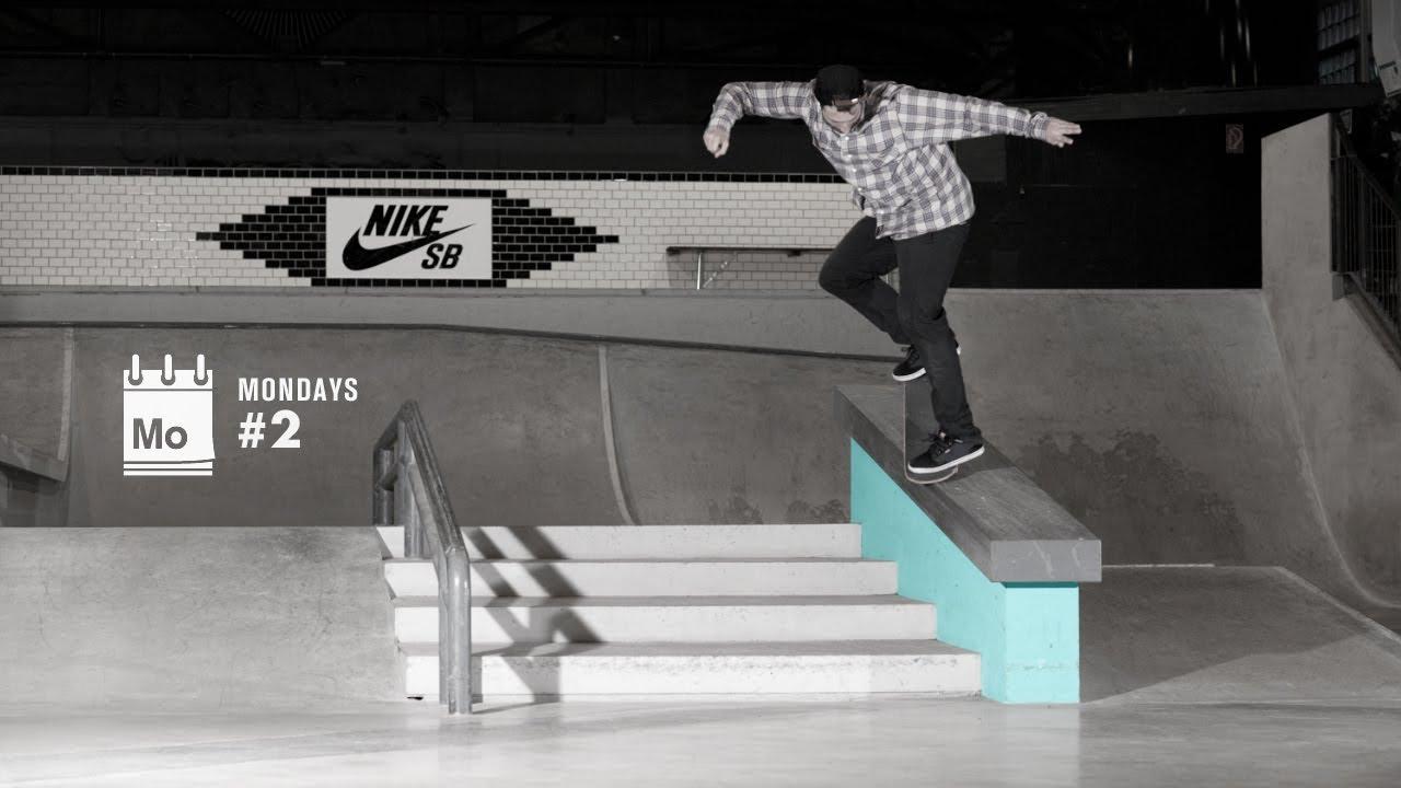 Nike SB Shelter – MONDAYS #2