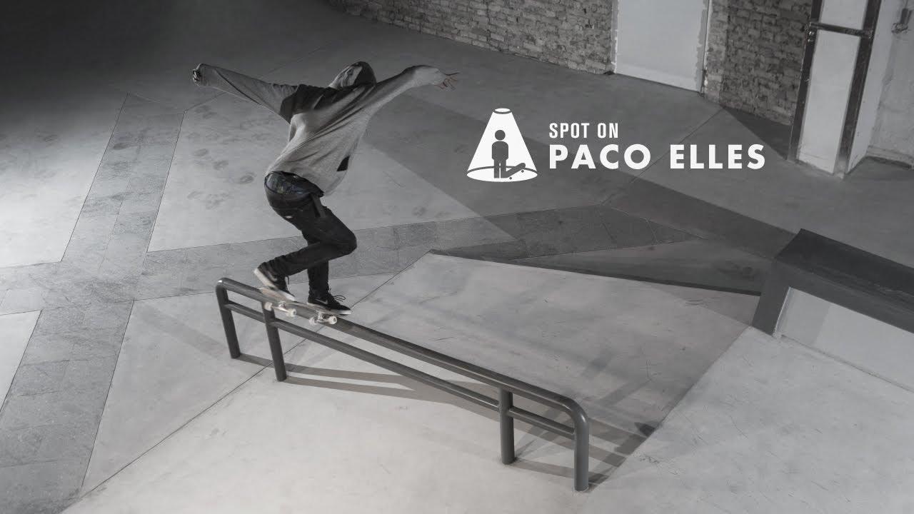 SPOT ON – Paco Elles