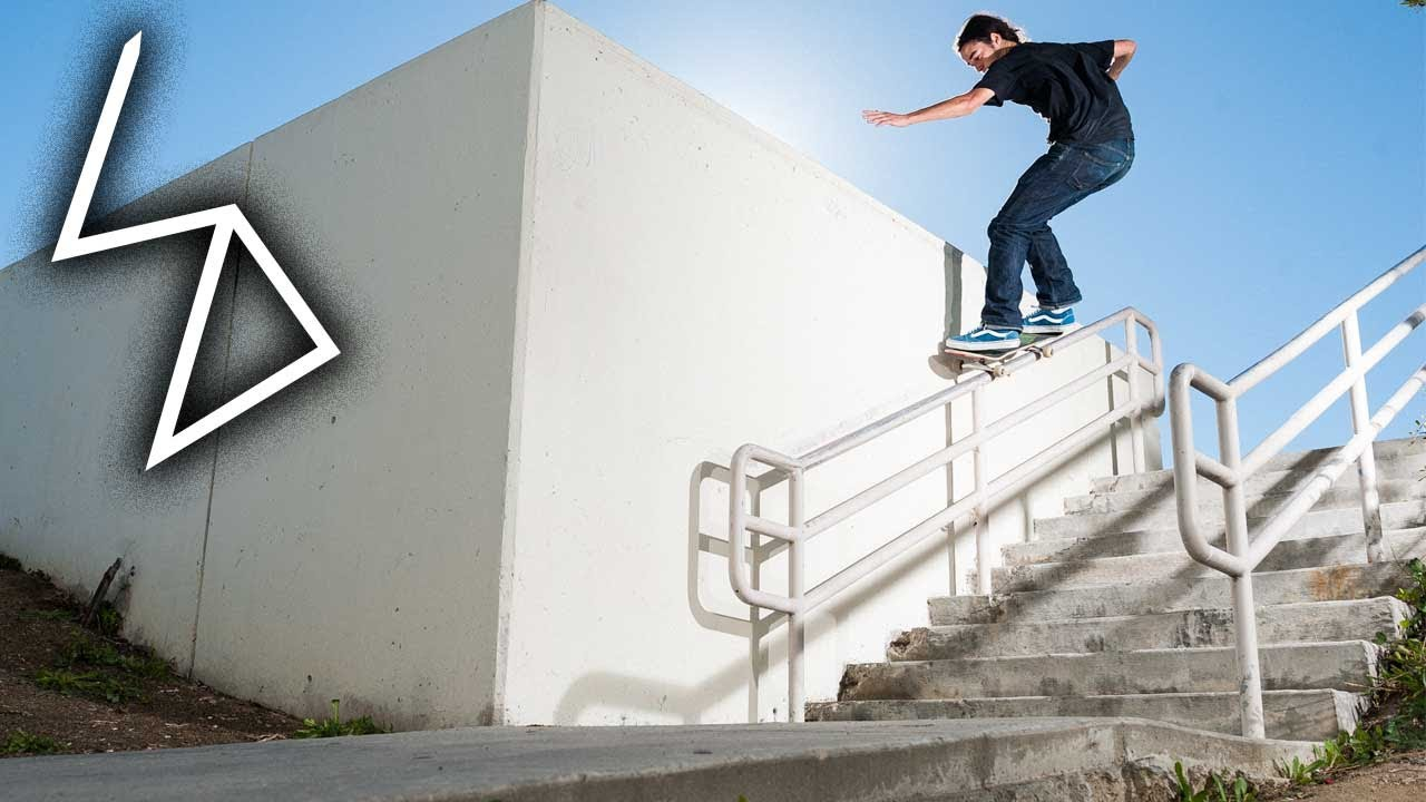 "Rowan Zorilla's ""Shep Dawgs Vol.4″ Part"