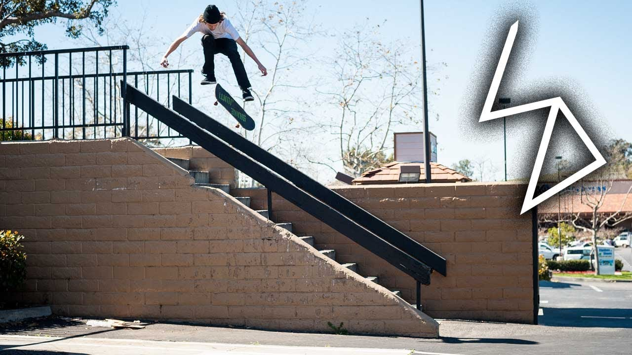 "Taylor Kirby's ""Shep Dawgs Vol.4″ Part"