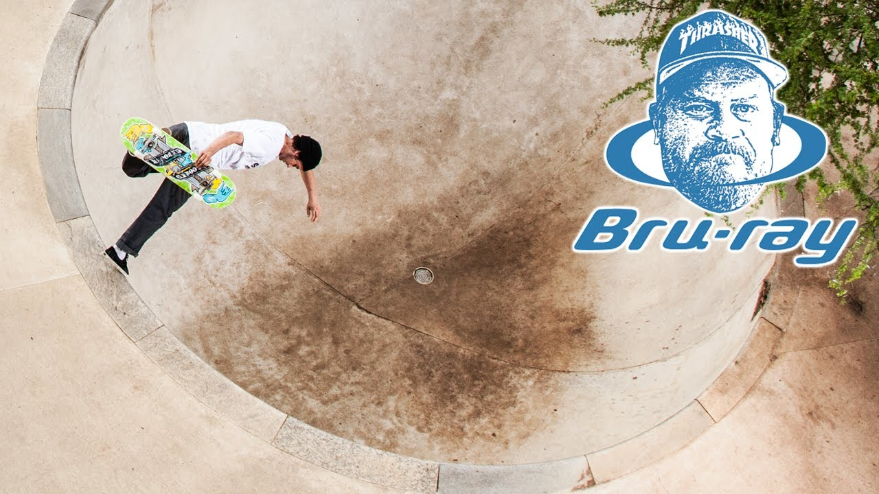 Bru-Ray: Indigo Skate Camp