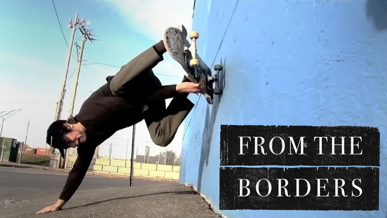 """From the Borders"" Full Feature"