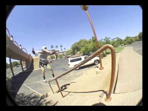 "Chris Milic – bonus part from ""its a secret"""