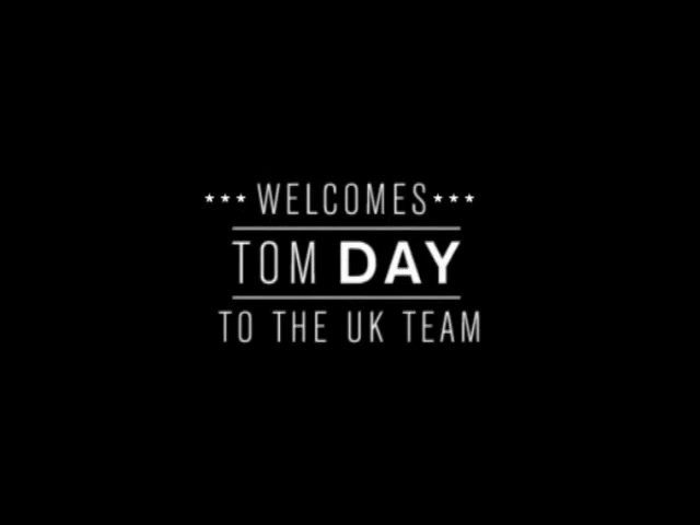 Tom Day x Huf U.K.