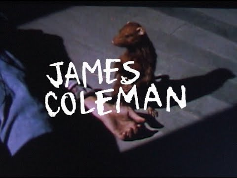 "James Coleman Part from ""INCOGNITO"""