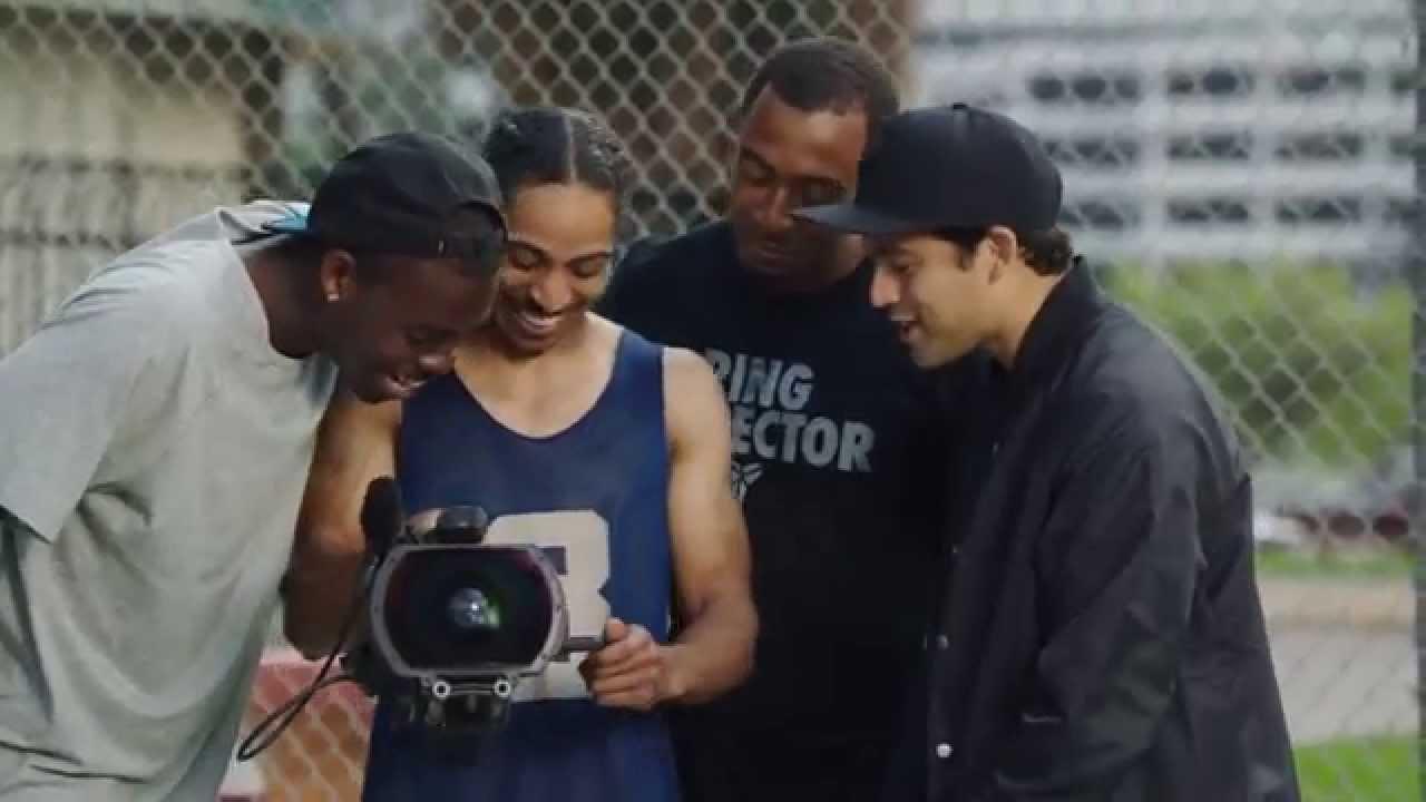 """I Filmed It Bad"" – Nike SB presents Skateboarding Is Not a Game"