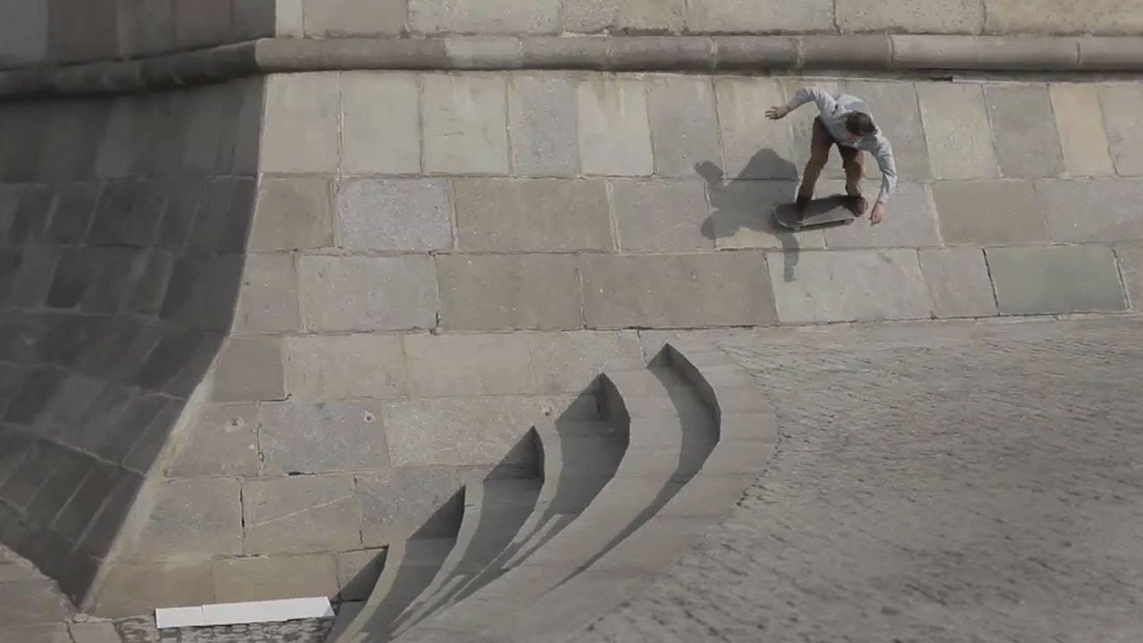 "Gosha Konyshev's ""Effect of Growing Fury"" Part"
