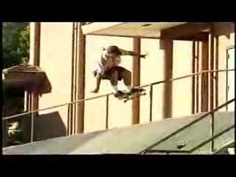 John Cardiel – Sight Unseen – TransWorld SKATEboarding