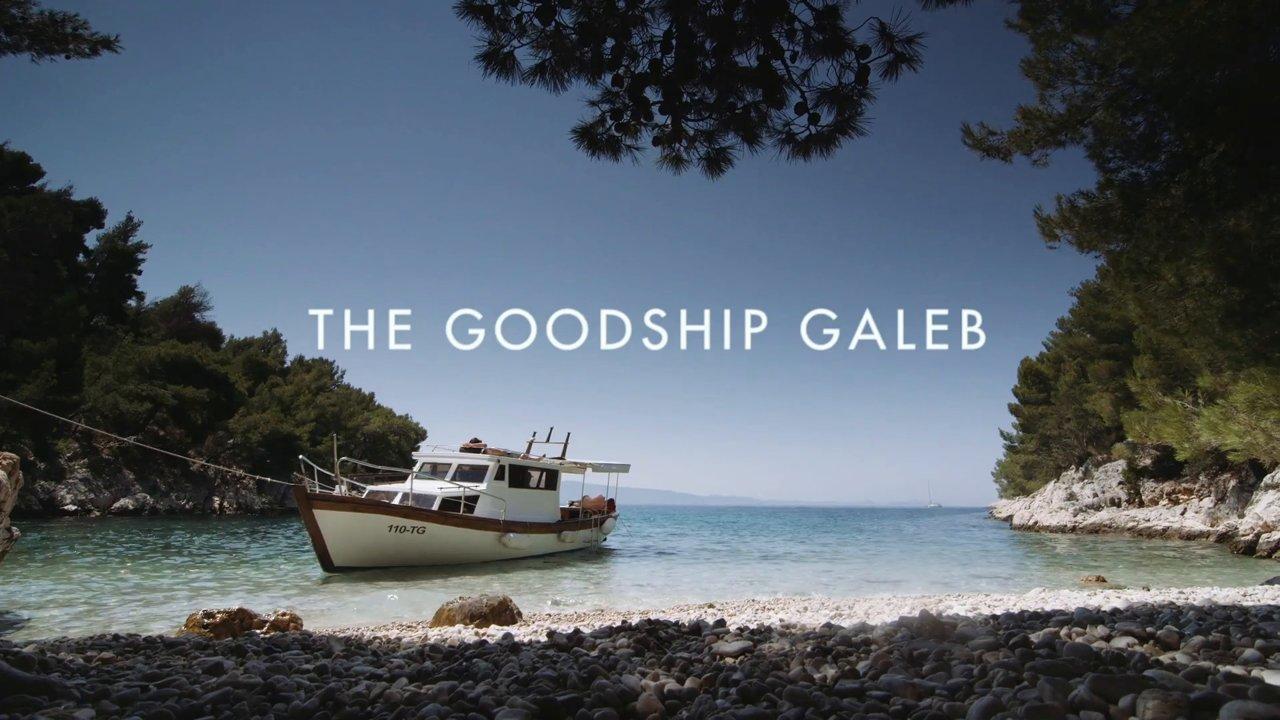 Poler x Nike SB- The Goodship Galeb – Croatia