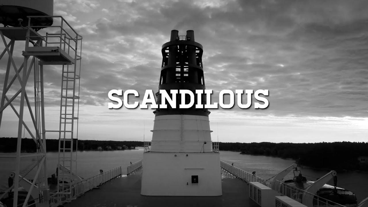 SCANDILOUS – Nike Skateboarding X Fluff – Scandinavia