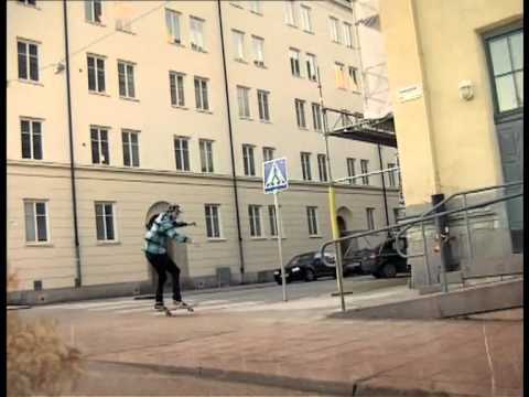 "In Search of the Miraculous ""Danijel Jugga Stankovic"""