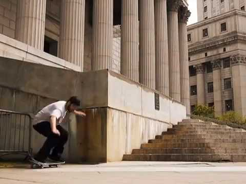 Quartersnacks: Law & Order – Skateboard Victims Unit