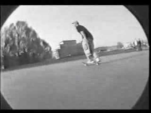 Garaz#1/ 08 / Patryk Wrzosek / 1999-2000