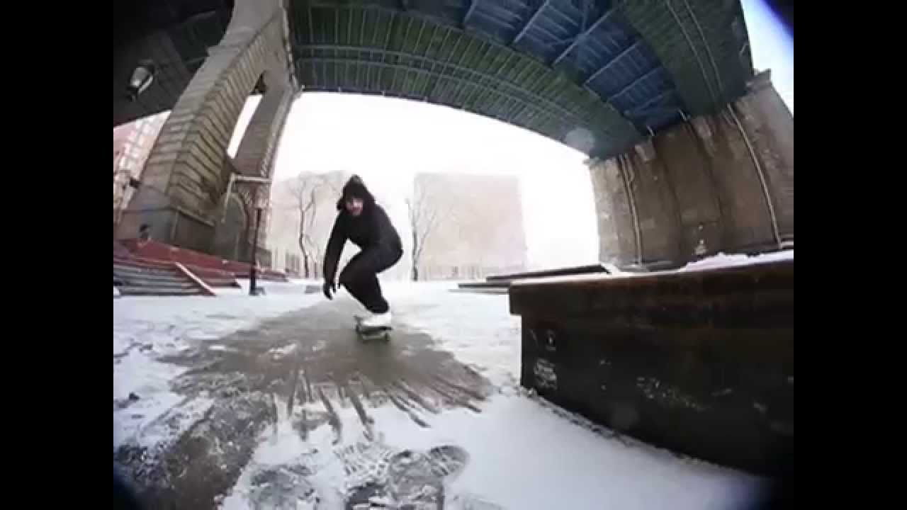 Quartersnacks – Winter 2015