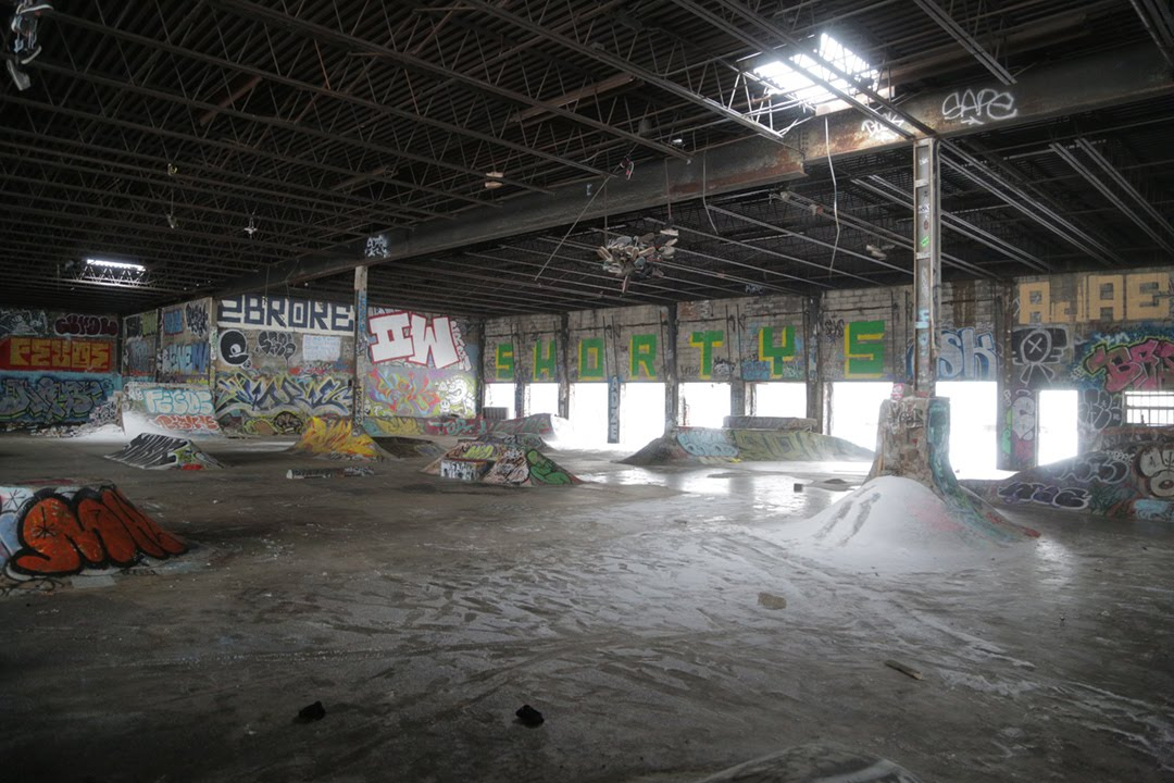JENKEM – Behind New Jersey's D.I.Y. Haven