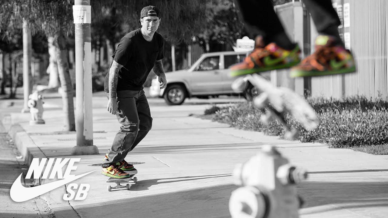 Bobby Worrest and Austin Holcomb | Nike SB X De La Soul