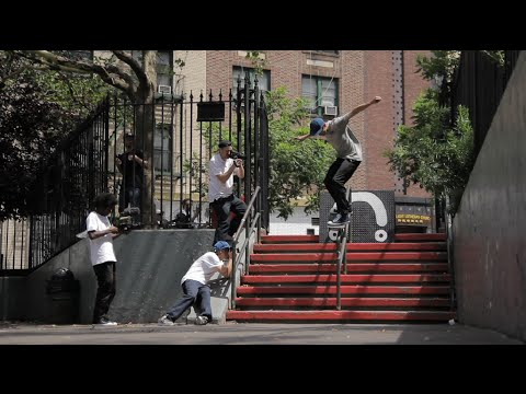 JENKEM – Making of Polar's Manhattan Days