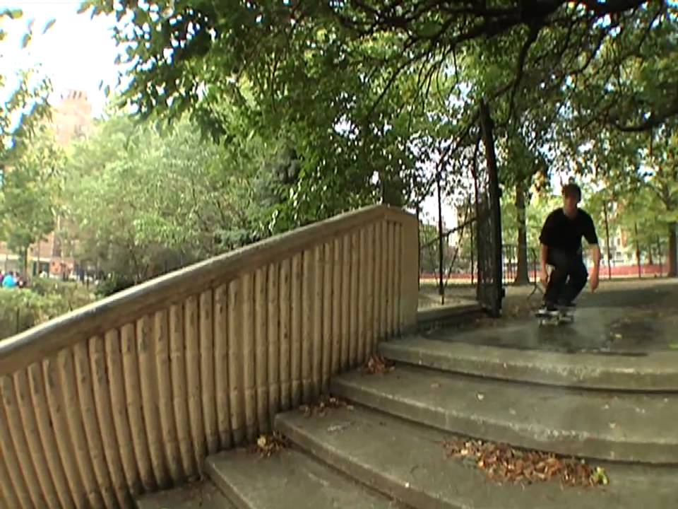 Quartersnacks: Cyrus Bennett Space Heater Remix