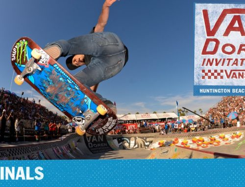 Van Doren Invitational Huntington 2015: Men's Finals