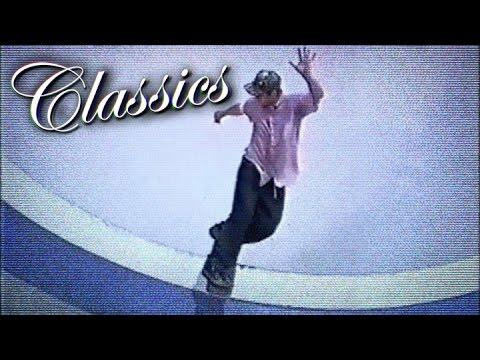 """Classics: John Cardiel's """"Cash Money Vagrant"""" part"""