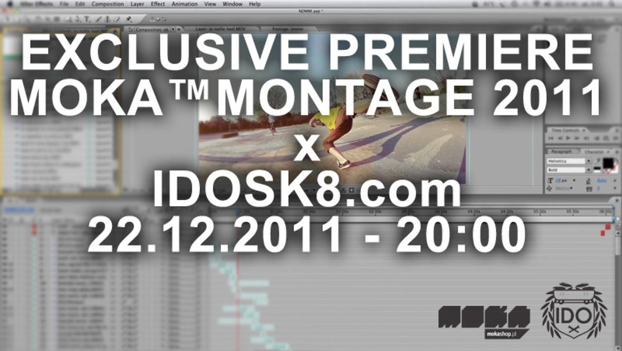 MOKA™ MONTAGE 2011 – 22,12,2011