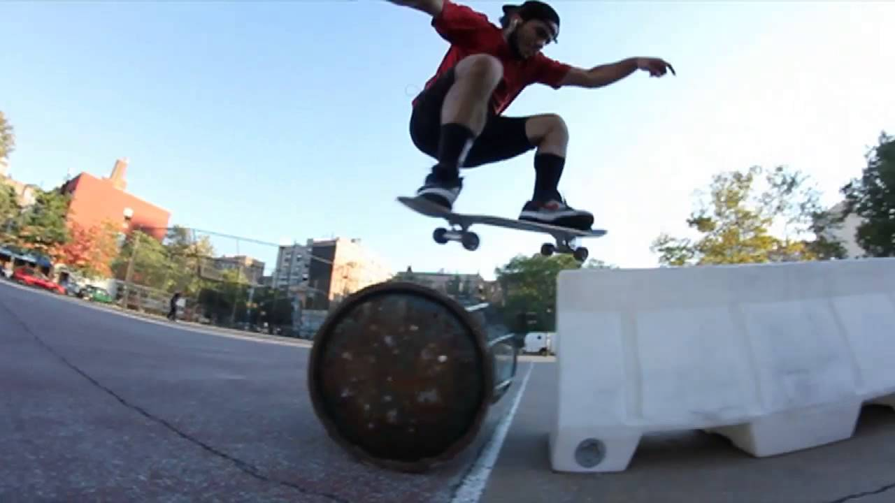 Quartersnacks – End of Summer 2015