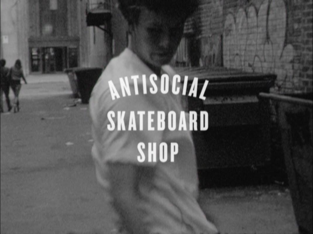 Antisocial Promo | 2015