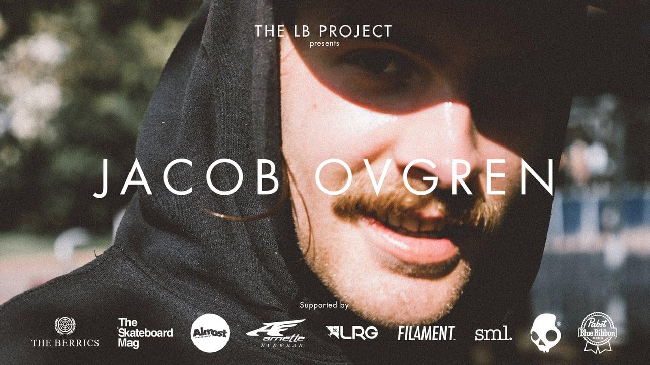 Jacob Ovgren
