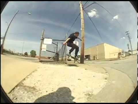Daniel Ravenal Welcome to Venue Skateboards