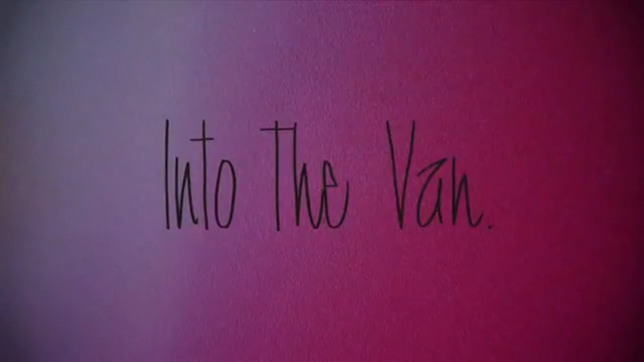 "ANTIZ ""INTO THE VAN"" VIDEO"