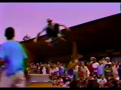 STREET PLANT: Bones Brigade Demo / Niz Edit (1987)