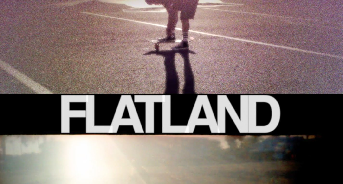 STREET PLANT: Surfaces: Flatland (2016)